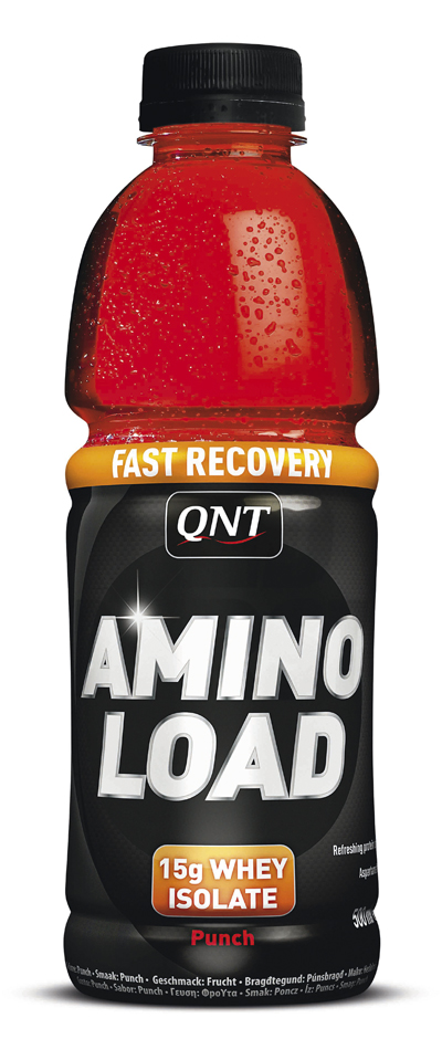 Amino Load QNT (500 ml)