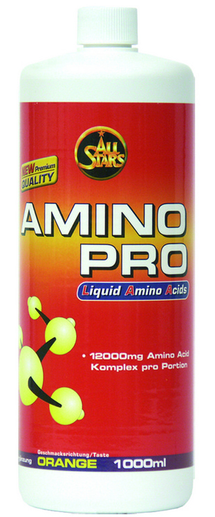 Amino Pro All Stars (1000 ml)
