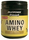 Amino Whey Multipower (300 таб)