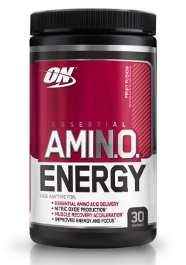 Amino Energy Optimum Nutrition (270 gr)