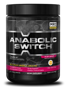 Anabolic Switch MRI (907 гр)