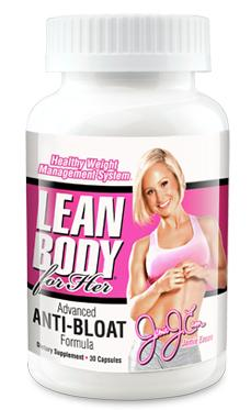 Advanced Anti-Bloat Formula Labrada Nutrition (30 cap)