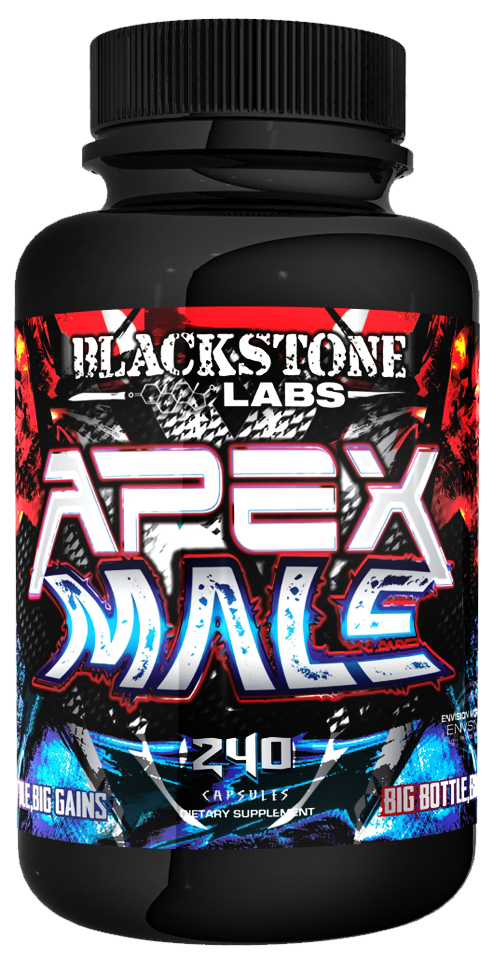 Apex Male Blackstone Labs (240 кап)