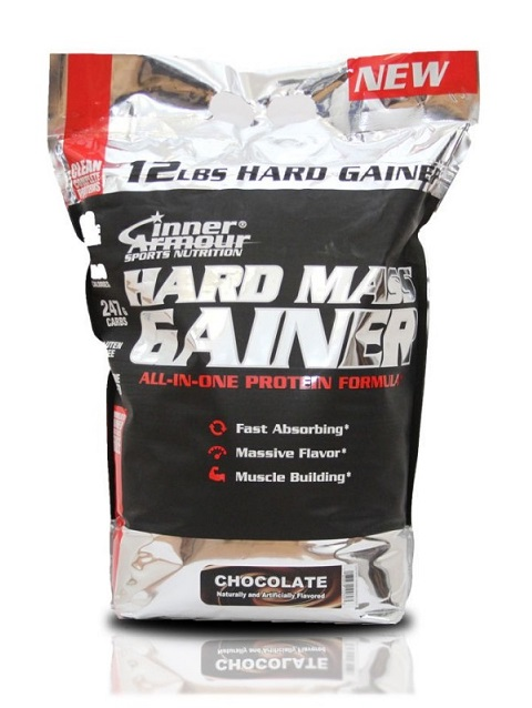 Hard Mass Gainer в пакете Inner Armour (5443 gr)