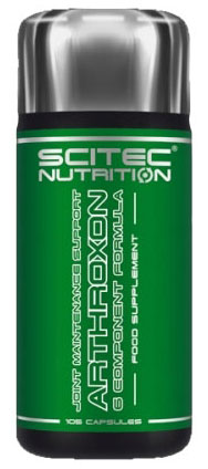 ARTHROXON SCITEC NUTRITION (105 кап)