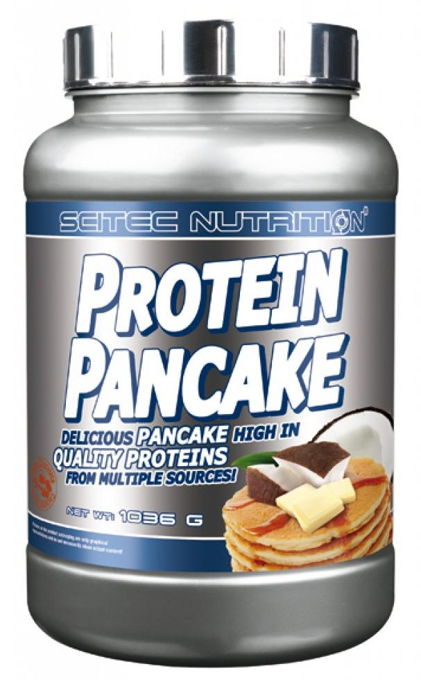 PROTEIN PANCAKE SCITEC NUTRITION (1036 гр)