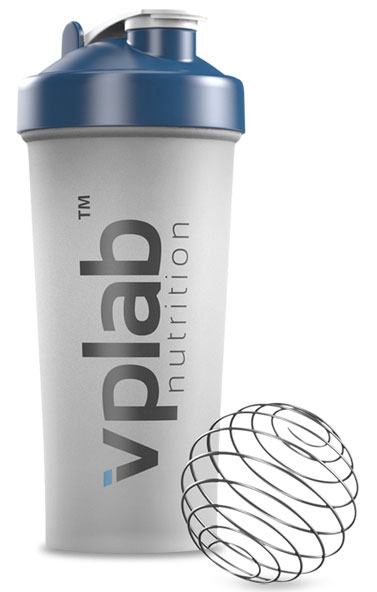 Shaker spiral VPLab Nutrition (700 ml)