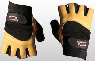 Перчатки Bison WL 121