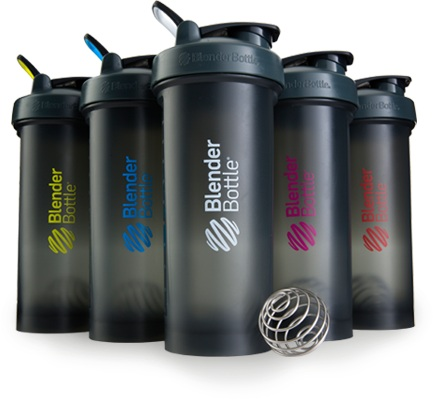 Шейкер Pro45 Full Color Blender Bottle (1330 мл)