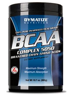 BCAA Complex 5050 (300 гр)
