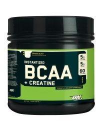 BCAA + Creatine (318 gr, 30 servings)