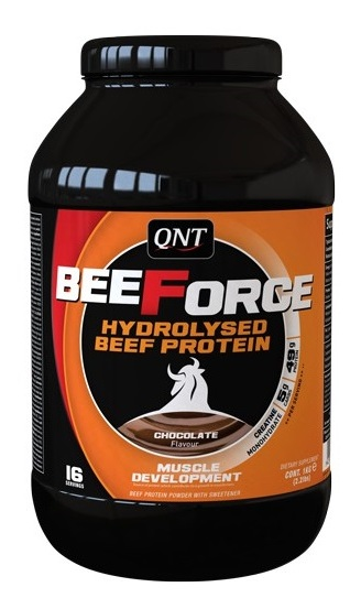 Beeforce QNT (1000 гр)