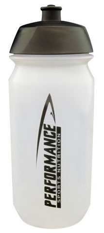 Performance drinkbottle Bidon  (500 ml)