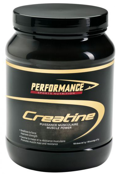 Creatine Performance (500 гр)