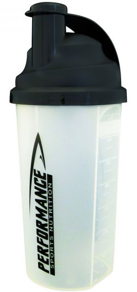 Shaker Performance (700 ml)