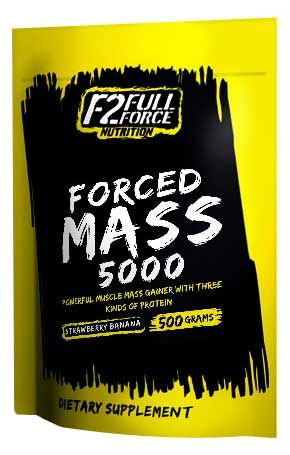 Forced Mass 5000 F2 Full Force Nutrition (500 гр)