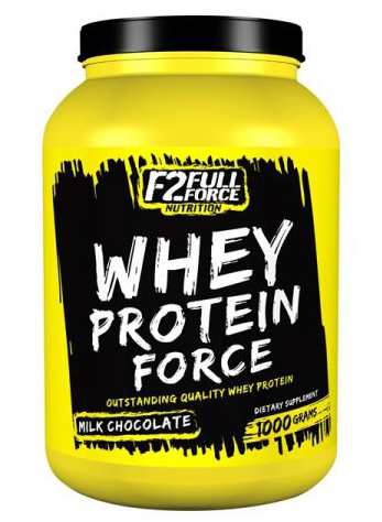 Whey Protein Force F2 Full Force Nutrition (1000 гр)
