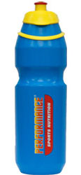 Performance drinkbottle Bidon (750 ml)