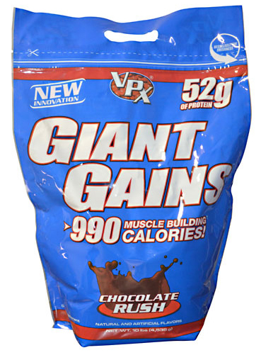 Giant Gains VPX (4535 gr)