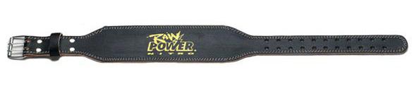 Пояс атлетический Raw Power LB4NP-04