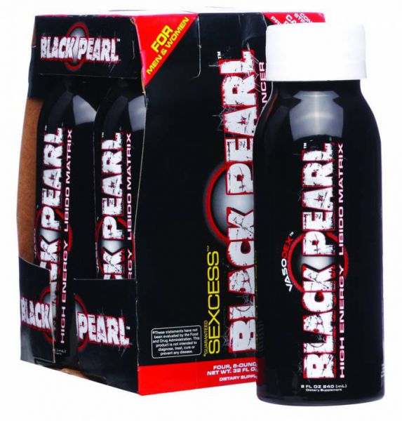 Black Pearl RTD (240 ml)