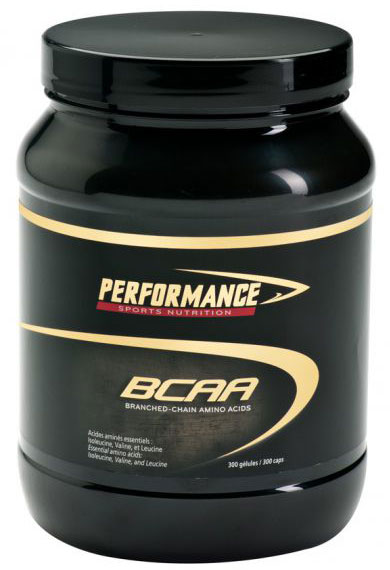 BCAA Performance (300 caps)