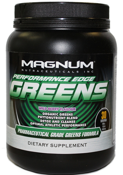 GREENS Performance EDGE (250 гр)(годен до 12/2017)