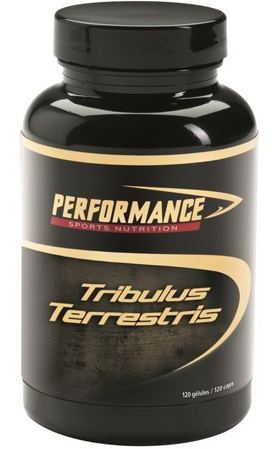 Tribulus Terresteris Performance (120 cap)