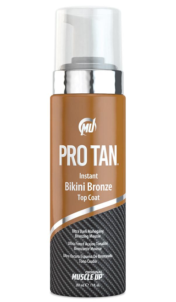 Грим для выступлений Pro Tan Bikini Bronze (207 мл)+варежка