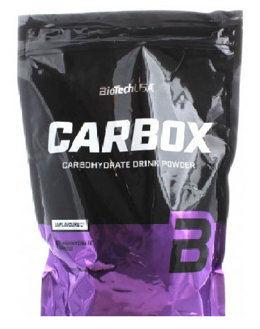 Carbox BioTech (1000 гр)