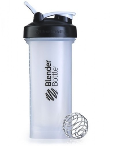 Шейкер Pro45 Blender Bottle (1330 мл)