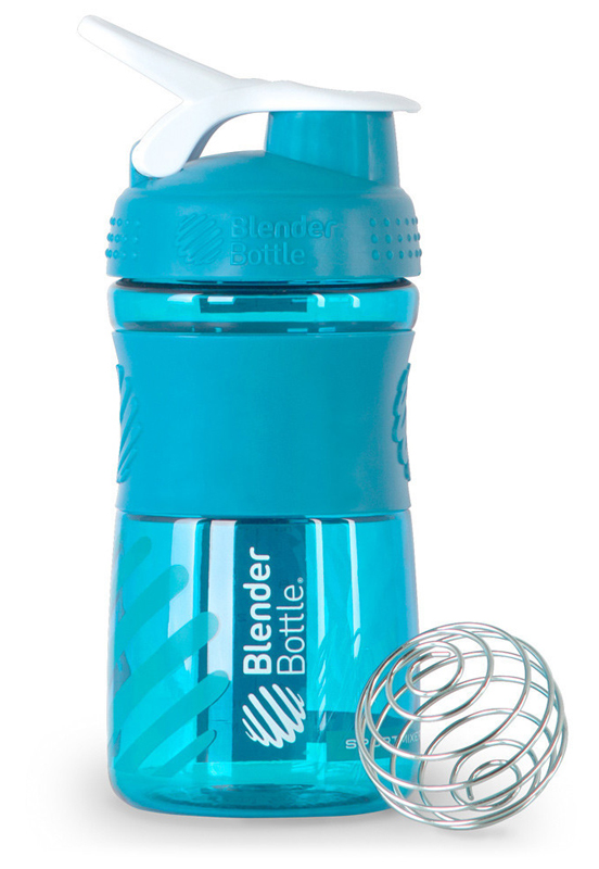 Shaker SportMixer BlenderBottle (591 ml)