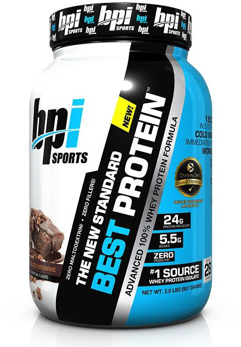 Best Protein BPI Sports (907 gr)(EXP 08/2019)