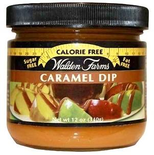 Caramel Dip Walden Farms (340 gr)