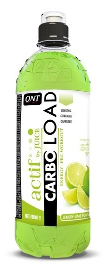 Carbo Load QNT (700 ml)