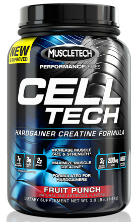 Cell-Tech Performance Series MuscleTech (1400 гр)