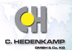 C.Hedenkamp Gmbh & Co. KG