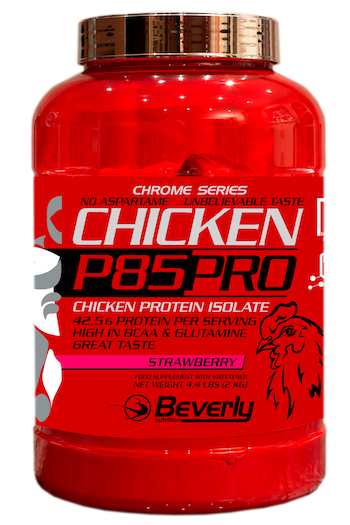Chicken Pro 85 Beverly (2000 гр)