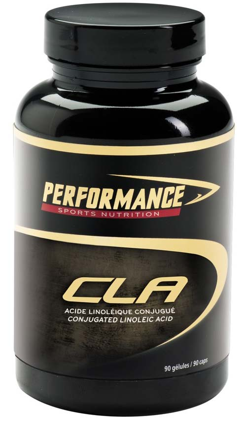 CLA PERFORMANCE (90 softgels)(exp 05/2017)