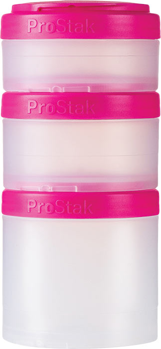 ProStak - Expansion Pak BlenderBottle (3 box)