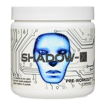 Shadow-X Cobra Labs (270 g)