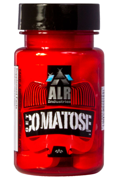 Comatose ALR Industries (30 таб)