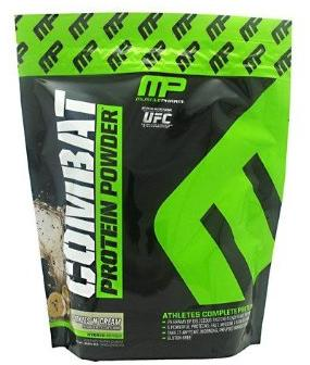 Combat Powder MusclePharm (245 гр)
