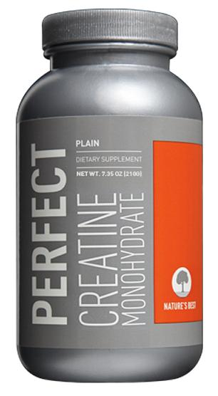 Perfect Creatine Monohydrate Nature's Best (210 гр)