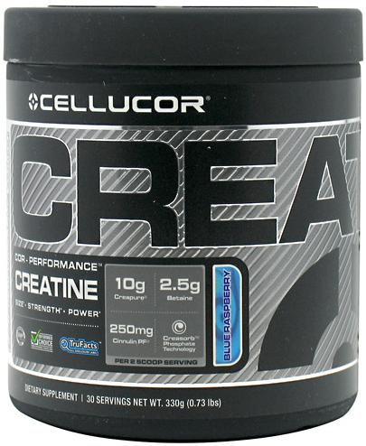 COR-Performance Creatine Cellucor (330 gr, 30 serv)