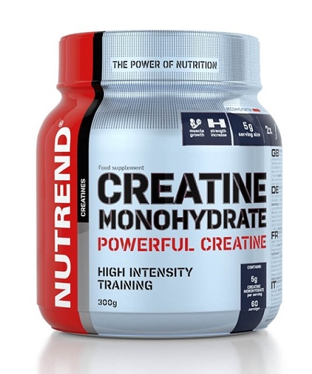 Creatine Monohydrate Nutrend (300 гр)