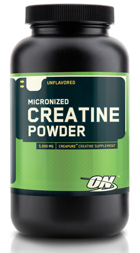 Creatine Powder (300 гр)