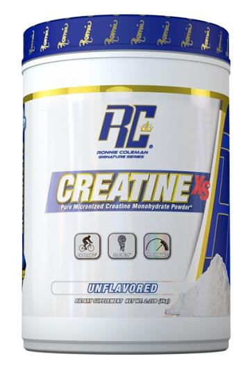 Creatine-XS Ronnie Coleman (1000 гр)(годен до 03/2019)