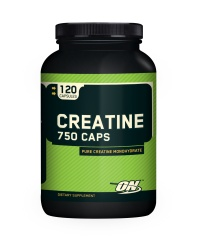 Creatine 750 Caps (120 cap)
