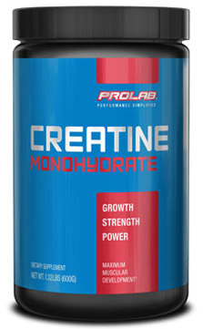 Creatine Prolab Flavored (500 gr)